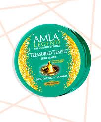 alma legend hair products optimum salon haircare amla legend treasured temple edge tamer