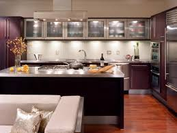 kitchen cabinet top lighting kitchen design