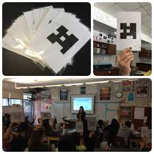 class response system plickers integrating a classroom response system the ardent