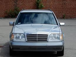 1995 mercedes benz e320 estate german cars for sale blog