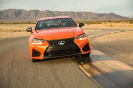 lexus gs review youtube 2016 lexus gs f first test review motor trend