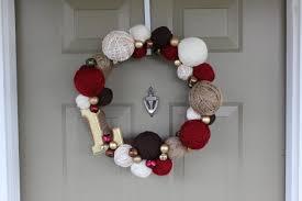 Diy Wreaths Diy Seasonal Door Wreath The Maria Antoinette