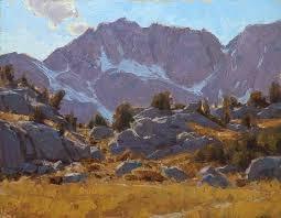 Mountain Landscape Paintings by 68 Best Jean Legassick Images On Pinterest Oil Painters