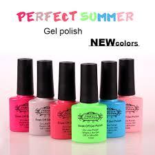 aliexpress com buy perfect summer uv gel varnish led soak off
