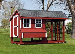 Precision Old Red Barn Chicken Coop Barn Chicken Coop All About Chicken Coop 2017 Ideas
