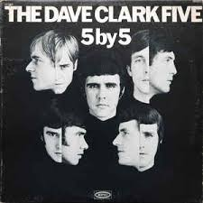 5 x 5 photo album the dave clark five 5 by 5 vinyl lp album at discogs