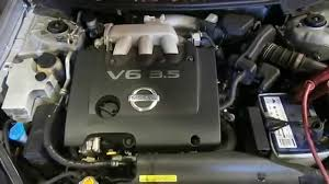 nissan altima 2013 handbook wrecking 2005 nissan maxima engine 3 5 automatic j13399 youtube