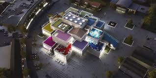 Lego House Floor Plan Big U0027s Lego House Tops Out Gets September Opening Date Archdaily