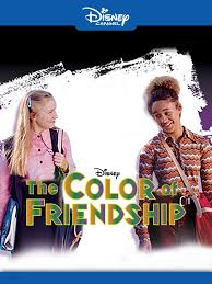motocross disney movie cast amazon com the color of friendship amazon digital services llc