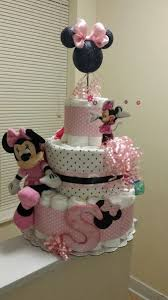 427 Best Diaper Cake Images On Pinterest Tarts Baby Shower