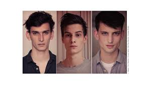 hairstyles for men with sticking out ears beauty trend big ears by loic prigent vogue paris