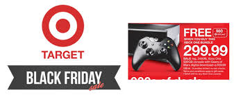 playstation 4 black friday 2016 price target target u0027s 2015 black friday ad brings deals on tech and toys