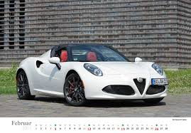 alfa romeo spider 2017 alfa romeo 2017 9783958432376 amazon com books