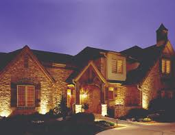outdoor lighting for your home and yard