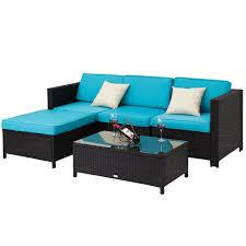 sofas fabulous wicker patio set all weather wicker furniture