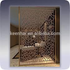 fashion metal mesh room divider for room decoration buy fashin