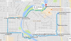 map of oregon house ale trail map bunk brew historic lucas house bend oregon