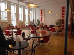 Wohnzimmer Cafe Tango Café Anschluß
