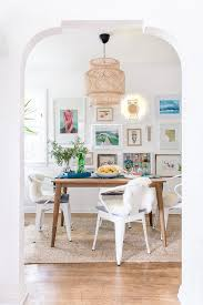 Woven Dining Room Chairs Best 10 Rattan Dining Chairs Ideas On Pinterest House Doctor