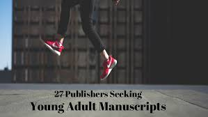 Seeking Genre 28 Publishers Seeking Manuscripts