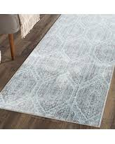 Mauve Runner Rug Deal Alert Safavieh Valencia Collection Val116d Mauve And Grey