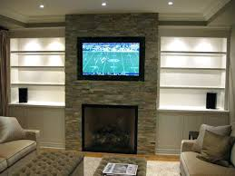 installing flat screen tv over fireplace best fireplaces images on fireplace design design lab and fireplaces