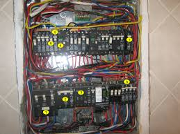geyser timer switch wiring diagram components