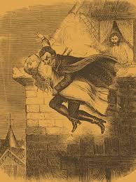 spring heeled jack wikipedia