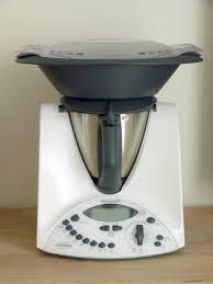 machine à cuisiner thermomix si tu sais lire tu sais cuisiner alors je ne sais