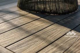 go green stay green composite decking ultrashield by newtechwood
