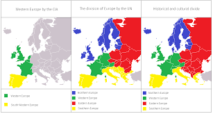 Flags Of Eastern Europe An Unconventional Look At The European Map U2014 The Dialogue