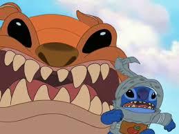 tank episode lilo stitch wiki fandom powered wikia