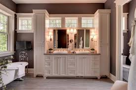 Furniture For Bathroom Vanity Custom Bathroom Cabinets Mn Custom Bathroom Vanity
