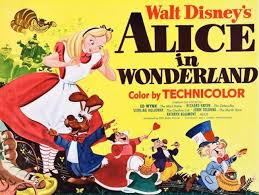 Color By Disney Watch Alice In Wonderland Online For Free On 123movies