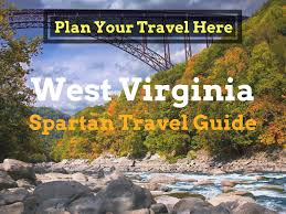 West Virginia Travel Advice images Spartan race inc obstacle course races west virginia trifecta jpg