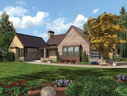 1242 front rendering web slider mascord contemporary house plans