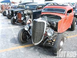 Rat Rods For Sale Cheap Rat Rod History Rod Network