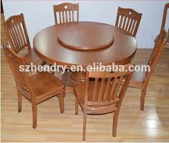 table rotating center designs home design exquisite rotating dining table with centre by