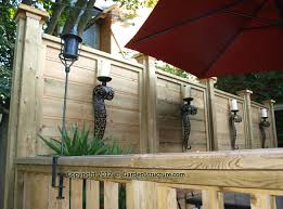 toronto privacy screens builders and designers of privacy screens