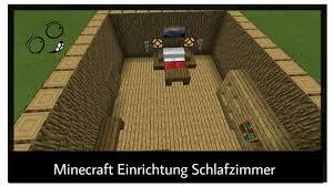 minecraft schlafzimmer minecraft einrichtung schlafzimmer