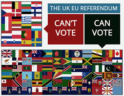the eu referendum who can and can u0027t vote eu