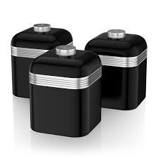 walmart kitchen canister sets scandinavian 3 piece kitchen canister set canister sets walmart