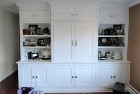 Tv Cabinet Doors Television Cabinet With Shaker Style Doors Walterswoodworking