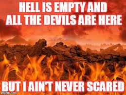 Hell Meme - hot as hell memes imgflip