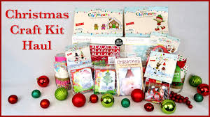christmas craft kits find craft ideas