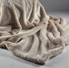 Faux Fur Bed Throw Decorating Faux Fur Throw Leopard Blanket For Home Accessories Ideas