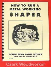 metal shaper ebay