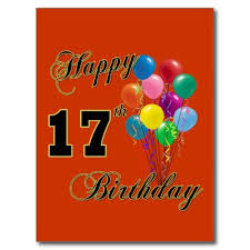 the 25 best 17th birthday quotes ideas on happy 17th