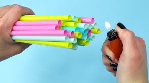 8 diy projects with drinking straws 8 drinking straws crafts and