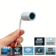 Spy Camera In Bathroom Small Wifi Ip P2p Bathroom Spy Camera For Phone And Pc Buy Spy